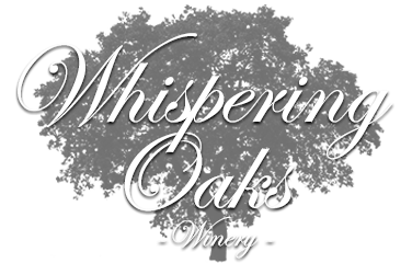 Whispering Oaks Winery Logo